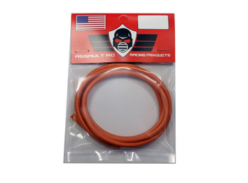 "Assault RC 36"" High Current 12AWG Silicone Wire (Orange)"