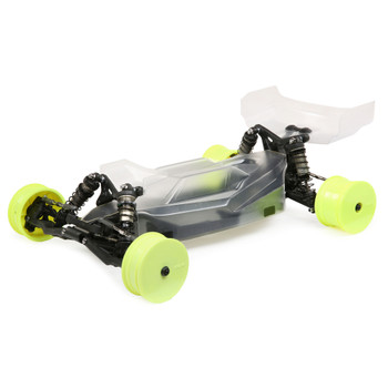 Team Losi Racing 1/10 22 5.0 DC Race Roller 2WD Buggy (Dirt/Clay)