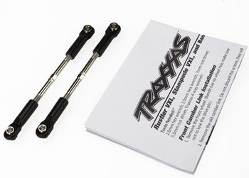 Traxxas 55mm Toe Link Turnbuckle (2) (VXL) (TRA3645)