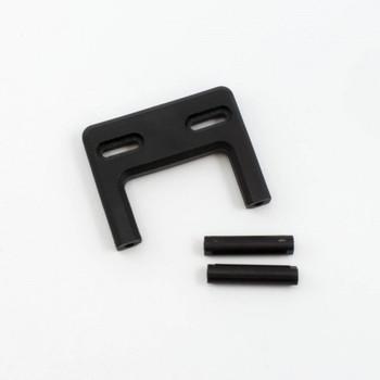 Ultimate Racing Starter Wafer Adjustable Post and Holder (UR4515)