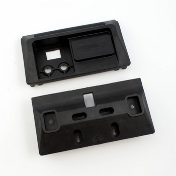 Ultimate Racing Starter Front and Rear Plastic Cover (UR4512)