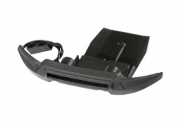 Traxxas Front Bumper With Led Lights