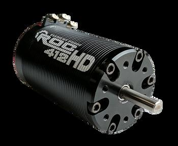 Tekin ROC412 HD Element Proof Sensored Brushless Crawler Motor (3100kV) w/5mm Shaft