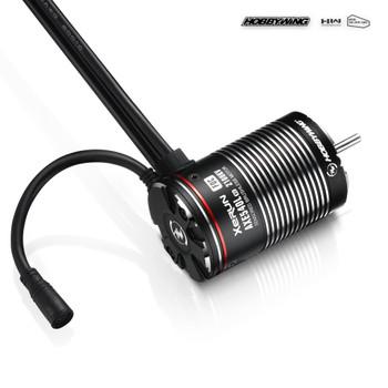 Hobbywing XERUN AXE 540L R2 System (ESC+Motor) 2100kv