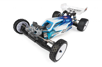 Team Associated RC10 B6.3 Team Kit
