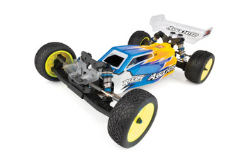 Team Associated RC10 B6.3D Team Kit