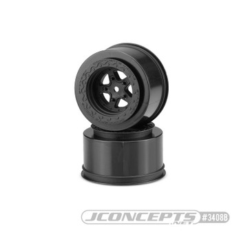JConcepts Starfish Mambo for Slash/DR10 Extra Wide 12mm Hex (JCO3408-B)