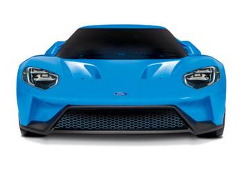 Traxxas GT 4-Tec 2.0 1/10 RTR Touring Car w/Ford GT Body (Blue) & TQi 2.4GHz Radio System