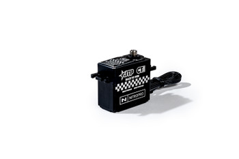 NitroPro JTP CT1 High Torque Metal Case Brushless Servo (25T)