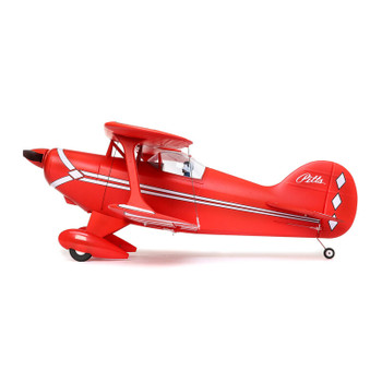 E-FLITE Pitts S-1S BNF Basic with AS3X and SAFE Select, 850mm
