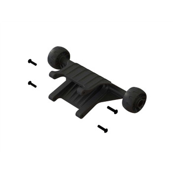 Arrma Wheelie Bar Set (ARA320613)