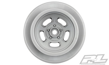 "Pro-Line Slot Mag Drag Spec 2.2""/3.0"" Stone Gray Wheels SCT (PRO2793-05)"