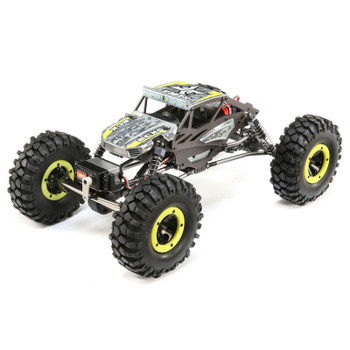 ECX 1/18 Temper 4WD Gen 2 Brushed RTR