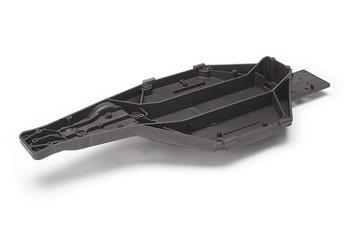 TRAXXAS Low-CG Chassis (grey) (TRA5832G)