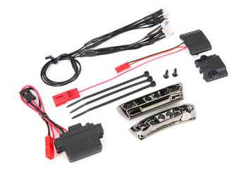 TRAXXAS LED light kit, 1/16 E-Revo® (TRA7185A)