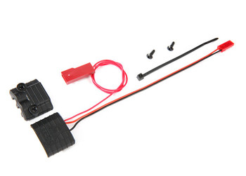 TRAXXAS Connector, power tap with voltage sensor (TRA6549)