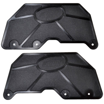 RPM Mud Guards for RPM Kraton 8S Rear A-arms (fits RPM #80812 A-arms only)