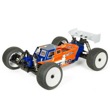 Tekno RC ET48 2.0 1/8th 4WD Competition Electric Truggy Kit (TKR9600)