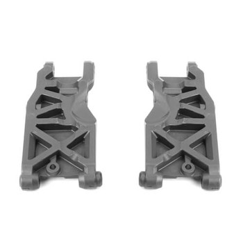 Tekno RC Suspension Arms (rear, for 3.5mm TKR6523HD pins, EB410/410.2) (TKR6524B)