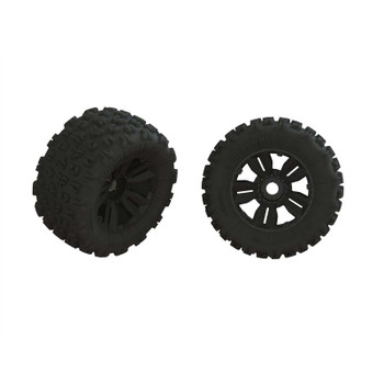 Arrma dBoots Copperhead2 Mt Tire Set (Pair)