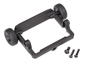 Traxxas Wheelie bar (Rustler 4x4)