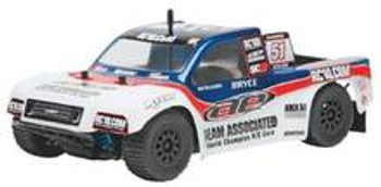 TEAM ASSOCIATED SC18 BRUSHLESS RTR (ASC20121)
