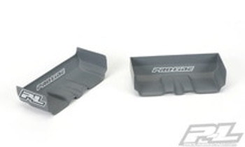 """Pro-Line Stabilizer 1/10 Buggy Wing (6.5"""" Wide) (2) (PRO6247-00)"""