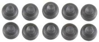 Team Associated 5x4mm Set Screws (10) (ASC89221)