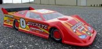 "Custom Works Buckeye 9.5"" Latemodel Body"