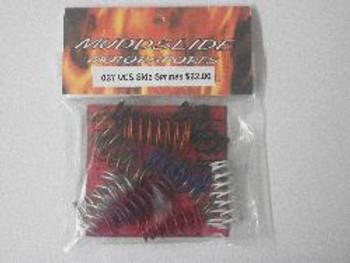 Muddslide VCS Side Spring Kit