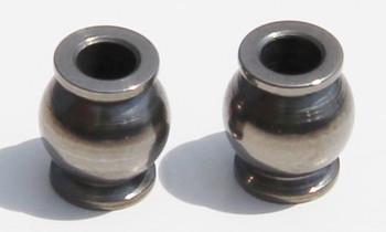 Hyperdrive T-Plate Pivot Balls
