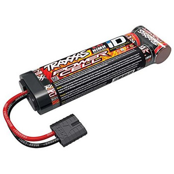 """TRAXXAS """"Power Cell"""" 7-Cell Stick NiMH Battery Pack w/iD Traxxas Connector (8.4V/3000mAh) (TRA2923X)"""