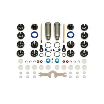 TEAM ASSOCIATED 12mm Big Bore Rear Shock Kit (SC10/T4)