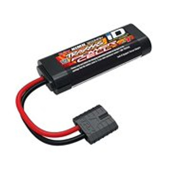 """TRAXXAS """"Series 1"""" 6-Cell 1/16 Battery w/iD Traxxas Connector - (7.2V/1200mAh)"""