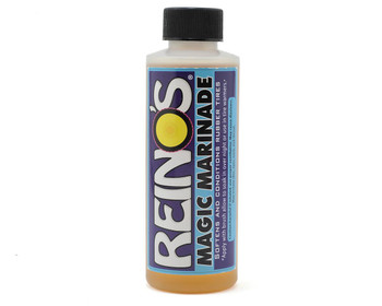 REINOS Magic Marinade - Tire Softner and Conditioner (RR-TM1)