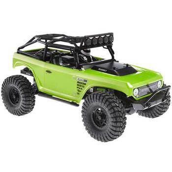 "AXIAL SCX10 ""Deadbolt"" RTR 4WD Electric Rock Crawler"