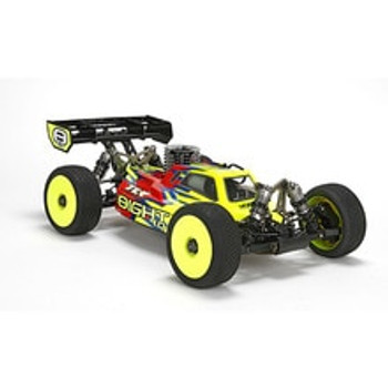 TLR 8IGHT 4.0 1/8 4WD Nitro Buggy Kit