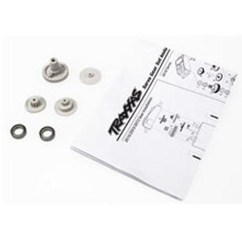 TRAXXAS Servo Gear Set (TRA2070/TRA2075) (TRA2072)