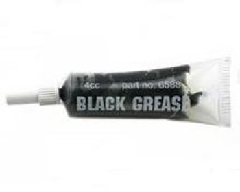 TEAM ASSOCIATED Black Grease (4cc)