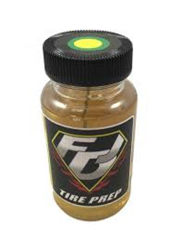 FDJ Tire Treatment/Traction Compound - Appledew (Yellow/Green Dot) (FDJ013)