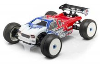 1:8 Scale Electric 4WD Off Road Competition Truggy Kit (ASC80918)