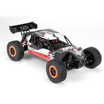 Losi TEN SCBE 1/10 RTR 4WD Buggy (Orange) (LOS03007T2)