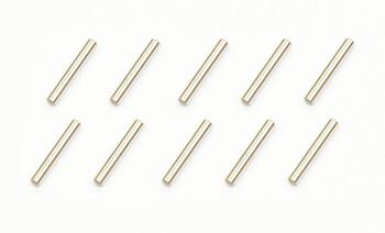 Serpent 2.5x17mm Pin (10) (SER110212)