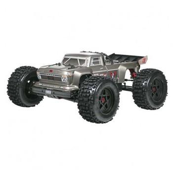 ARMA Outcast 6S 4WD Stunt Truck 1/8