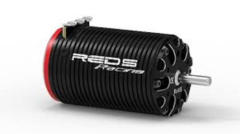 REDS V8 1/8th Scale Buggy Competition Brushless Motor (1900kv) (MTEG0001)