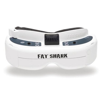 Fat Shark Dominator HD3 Headset