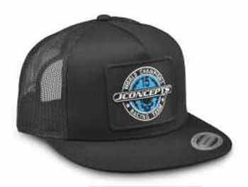 JConcepts Skull Hat (Snapback)