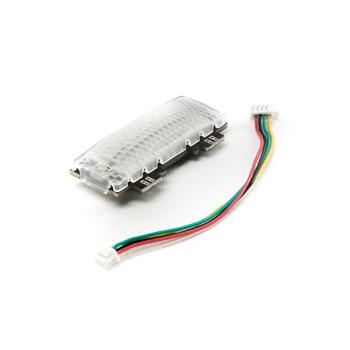 Blade Helis Immersion RC LED Board GEN2: Vortex Pro