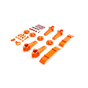 Blade Helis Immersion RC Vortex 250 PRO Pimp Kit (V25PCK1OR) (Orange)