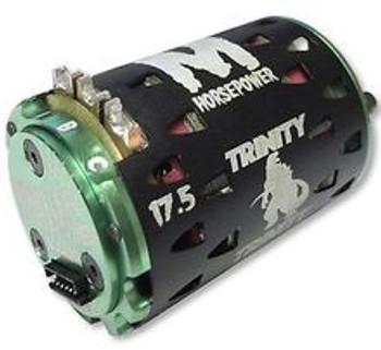 """Team Trinity """"Monster Max Horsepower"""" ROAR Spec Brushless Motor (17.5T) (TEP1506)"""
